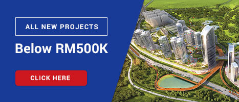 All New Projects Below RM500K